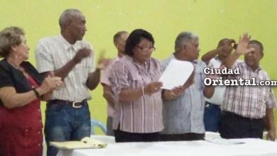 Comunitarios de Los Tres Brazos defienden a Titulatec