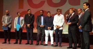 Inauguración séptima versión de Festival de Cine LGBT en Teatro Nacional
