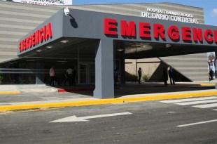 Hospital Dr. Dario Contreras