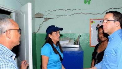 Photo of Andrés Navarro ordena demoler escuela en Los Rincones, de Moca