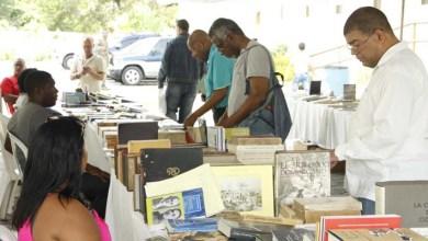 Photo of AGN clausura su 3ra. Feria del Libro de Historia Dominicana