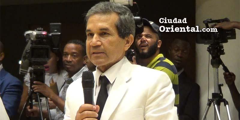 El Frente Amplio presentará sus candidatos a dirigir Concejo de Regidores ASDE