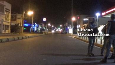 Photo of La avenida Venezuela deja de ser atractiva para multitudes en Nochebuena