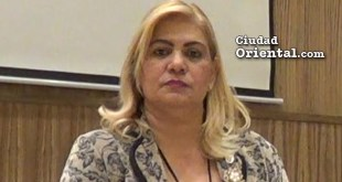 Xiomara Alt. Taveras, Directora de Recursos Humanos del ASDE