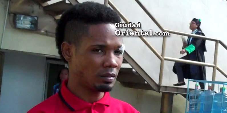 Envían a La Victoria implicado asesinato raso PN despedía novia en Villa Duarte