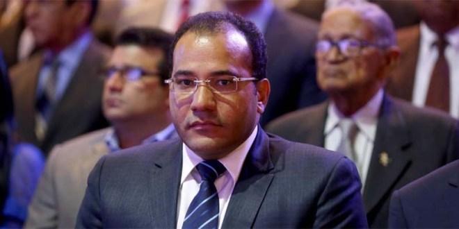 Salvador Holguin