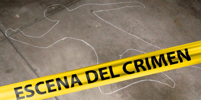 Atracador asesina vendedor de víveres en Mendoza para robarle 12 mil pesos