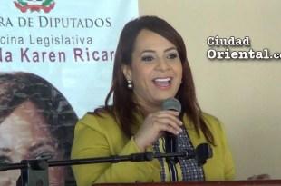 Karen Ricardo