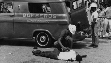 Photo of ¡51 años después de la masacre del 9 de Febrero! ¡No a la impunidad!