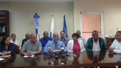 Photo of Sentencia criminaliza derecho  protestas pacíficas en RD provoca choque de trenes ADP-MINERD