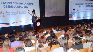 Photo of MINERD y TC ponen en marcha programa Educación Constitucional en escuelas