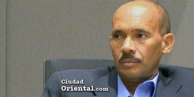 Leo Calderón, regidor por el Frente Amplio