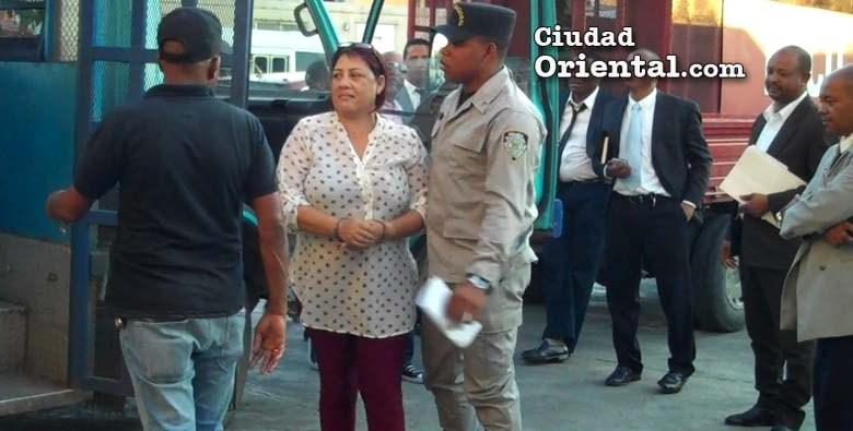 Solanyi Lucila Medina