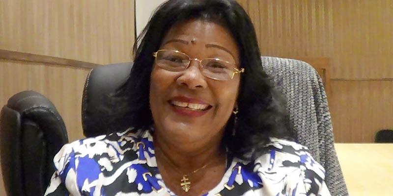 Este abogado y dirigente del PRM dice qué debe hacer Ana Tejeda ante la Sentencia TC/0775/17