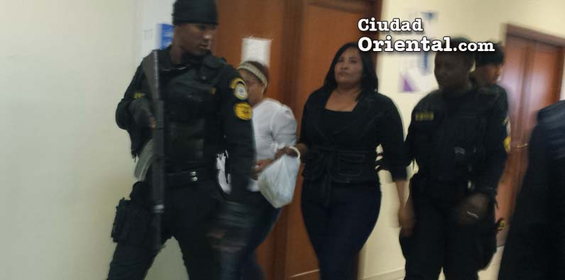 Tribunal reserva fallo en preliminar asesinatos Natasha y Suleika