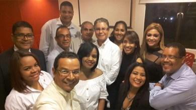 """Photo of Más de 50 periodistas anuncian respaldo plancha """"Avance Institucional"""" ADOMPRETUR"""