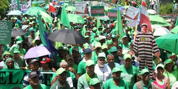 Marcha Verde Azua