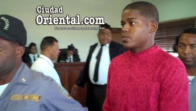 Photo of Condenado a 30 años hombre mató otro para robarle motocicleta en Los Farallones