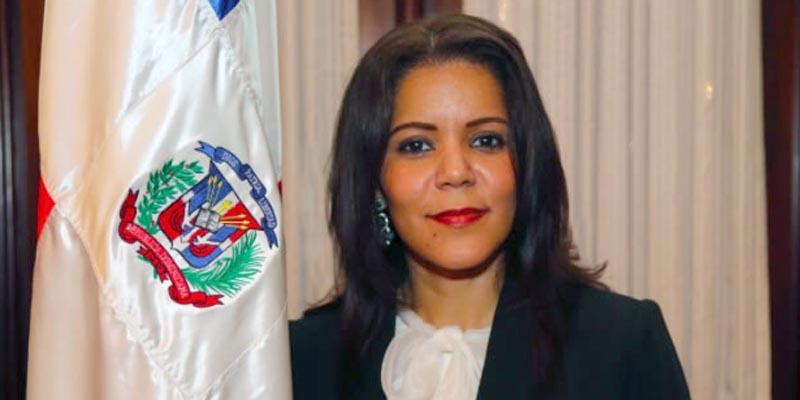 Nueva jueza TSE: de la tranquilidad en la JE de SDE al torbellino de las redes