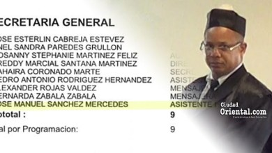 José Sánchez Mercedes, el funcionario del ASDE que va contra el Ayuntamiento en un tribunal para defender a un imputado de provocar ruidos.