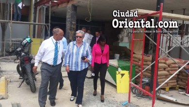 Photo of Video- Ministra de Salud inspecciona reconstrucción maternidad de Los Mina