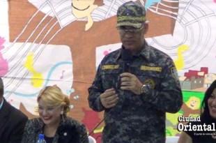 General Neivis Pérez Sánchez
