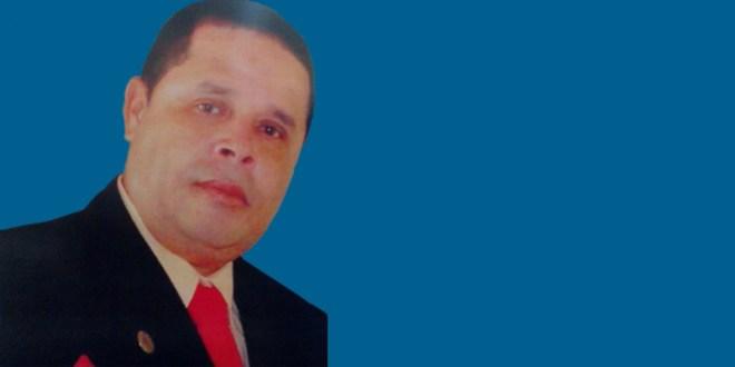 Neufris Pérez Vólquez