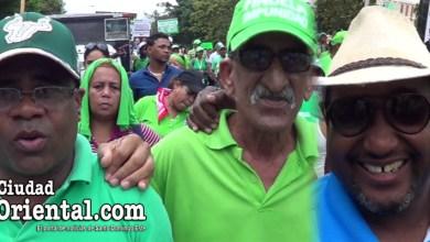 Photo of Perremeístas de SDE también fueron a la Marcha Verde 16J + Vídeos
