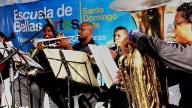 Photo of Alcaldía SDE y Ministerio de Cultura reinauguran edificio Escuela de Bellas Artes