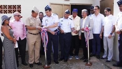Photo of FARD y el IPB inauguran trabajos de remozamiento de oficinas y alojamientos