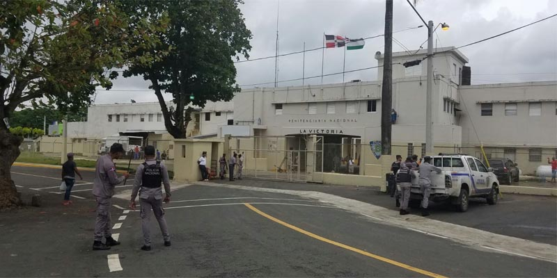 """Al menos 22 presos """"reflexionaban"""" desnudos en el momento de la matanza de La Victoria"""