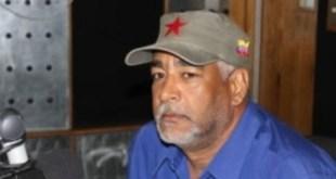 Rafael Jiménez Abad, profesor UASD