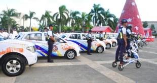 Cuerpo Especializado de Seguridad Turística (CESTUR)