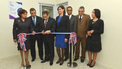 Photo of Inaugurado Tercer Tribunal Colegiado en Santo Domingo Oeste +Video