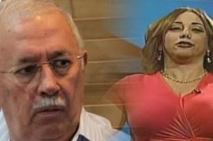 Alvaro Arvelo y Cladia Pérez, La Tora.