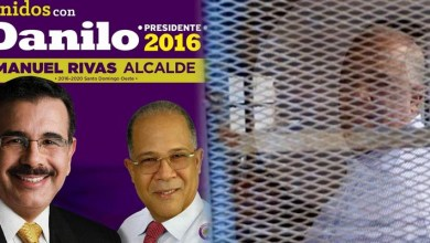 Photo of Manuel Rivas: de la cima, a la peor cárcel preventiva de la provincia Santo Domingo
