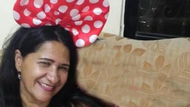 """Photo of La popular activista del PRM """"La Prima""""padece un infarto mientras celebraba su cumpleaño"""