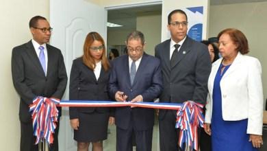 Photo of Poder Judicial inaugura Cuarta Sala Juzgado de Trabajo SDO