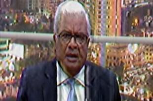 Dr. Rafael A. Burgos Gómez
