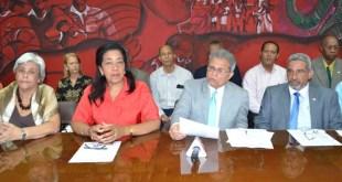 Directiva del Colegio Médico Dominicano (CMD)