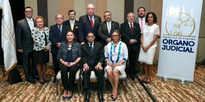 Consejo Judicial Centroamericano y del Caribe