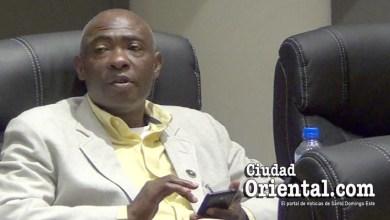 """Photo of Por este hombre está a punto de acabar la """"luna de miel"""" del PRM y el PLD en el ASDE + Vídeo"""