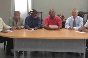 El coordinador del Observatorio Dominicano de Políticas Públicas de la Universidad de Santo Domingo, UASD, expresa la posición de los consumidores y el Sector Social del Pacto Eléctrico ante el anuncio de que se firmará este acuerdo