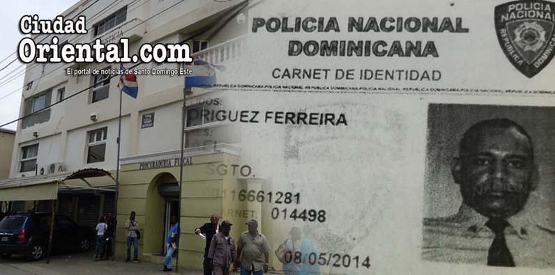 Condenado a 20 años policía violador de mujeres en SDE