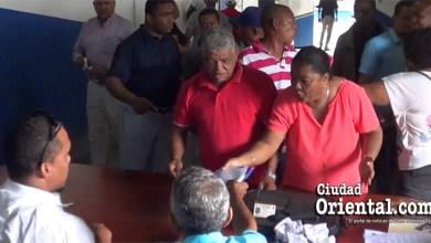Photo of El plebiscito del H20 traza la pauta al PRM en SDE + Vídeos