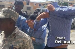 Venezolanos implicados en un caso criminal se ocultan de las cámaras