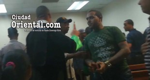 """El condenado alias """"Boquitoqui Tatuaje"""", quien facilitó el escape de la escena del crimen"""