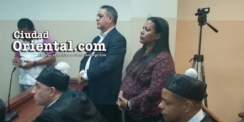 Ex Alcalde y ex encargado de Nómina del Ayuntamiento de SFM condenados a prisión por corrupción