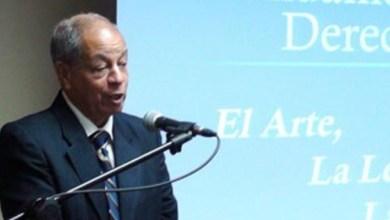 Photo of Muere el padre de la periodista Manuela Lora