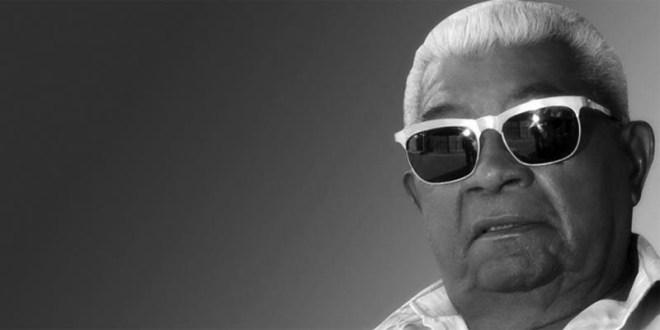 Muere el padre de los periodistas Robert Vargas y Orlando Ramo